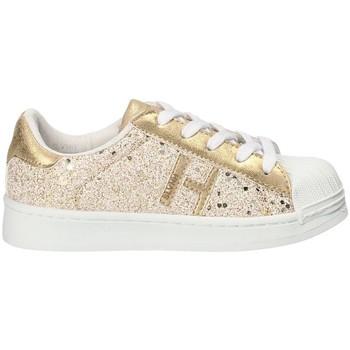 Παπούτσια Κορίτσι Χαμηλά Sneakers Silvian Heach SH-S18-0 Κίτρινος