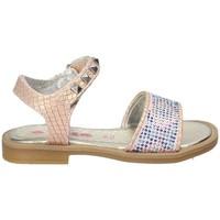 Παπούτσια Κορίτσι Σανδάλια / Πέδιλα Asso 55930 Ροζ