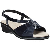 Παπούτσια Γυναίκα Σανδάλια / Πέδιλα Susimoda 270414-01 Μπλε