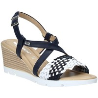 Παπούτσια Γυναίκα Σανδάλια / Πέδιλα Valleverde 32305 Μπλε
