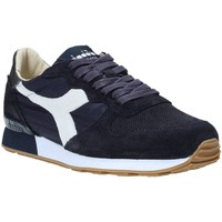 Παπούτσια Άνδρας Χαμηλά Sneakers Diadora 201.173895 Μπλε