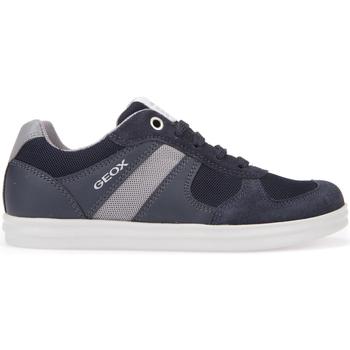 Xαμηλά Sneakers Geox J823HB 01422