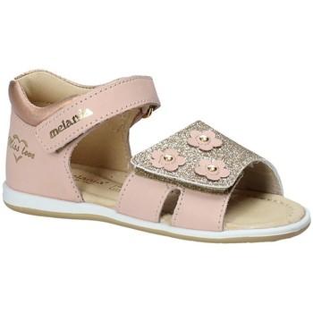 Παπούτσια Κορίτσι Σανδάλια / Πέδιλα Melania ME0801A8E.C Ροζ