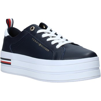 Xαμηλά Sneakers Tommy Hilfiger FW0FW04851