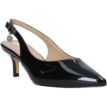 Παπούτσια Γυναίκα Γόβες Gold&gold A20 GE01 Μαύρος