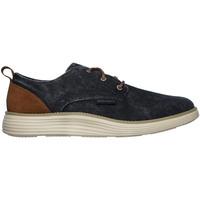 Παπούτσια Άνδρας Χαμηλά Sneakers Skechers 65910 Μπλε