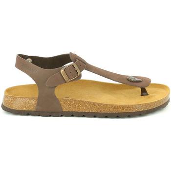 Παπούτσια Άνδρας Σανδάλια / Πέδιλα Grunland SB3221 καφέ