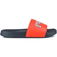 Παπούτσια Άνδρας σαγιονάρες Pepe jeans PMS70081 το κόκκινο
