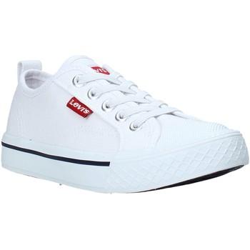 Παπούτσια Παιδί Χαμηλά Sneakers Levi's VORI0005T λευκό