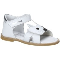 Παπούτσια Κορίτσι Σανδάλια / Πέδιλα Melania ME8002B8E.A λευκό