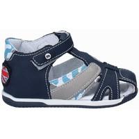 Παπούτσια Παιδί Σανδάλια / Πέδιλα Melania ME0809A8E.A Μπλε
