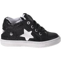 Παπούτσια Παιδί Χαμηλά Sneakers Melania ME1419B8I.A Μαύρος