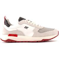 Παπούτσια Άνδρας Χαμηλά Sneakers Lumberjack SM30405 011 V97 λευκό