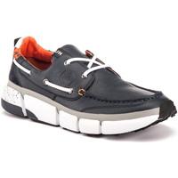 Παπούτσια Άνδρας Boat shoes Lumberjack SM58705 003 X01 Μαύρος