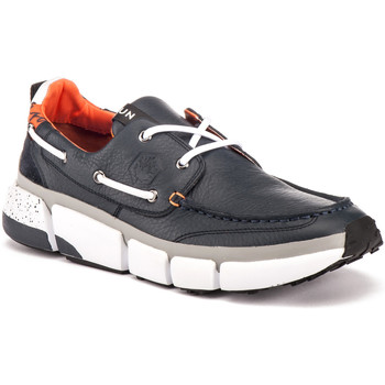 Boat shoes Lumberjack SM58705 003 X01