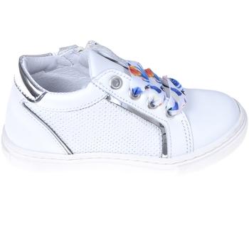 Παπούτσια Παιδί Χαμηλά Sneakers Melania ME1268B9E.C λευκό