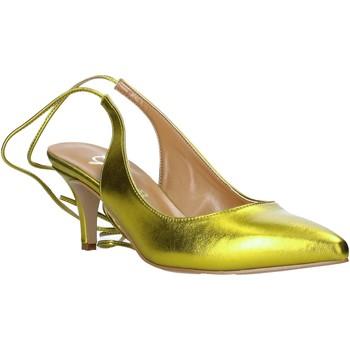 Παπούτσια Γυναίκα Γόβες Grace Shoes 360017 Κίτρινος