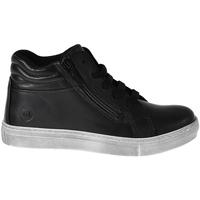 Παπούτσια Παιδί Ψηλά Sneakers Melania ME6453F8I.Y Μαύρος