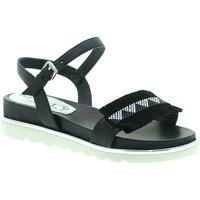 Παπούτσια Γυναίκα Σανδάλια / Πέδιλα Mally 6260 Μαύρος