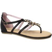 Παπούτσια Γυναίκα Σανδάλια / Πέδιλα Stonefly 110497 Μαύρος