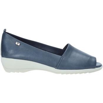 Παπούτσια Γυναίκα Σανδάλια / Πέδιλα Valleverde 41141 Μπλε