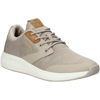 Παπούτσια Άνδρας Χαμηλά Sneakers Wrangler WM91060A Μπεζ