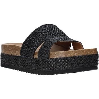 Παπούτσια Γυναίκα Τσόκαρα Gold&gold A20 GJ302 Μαύρος