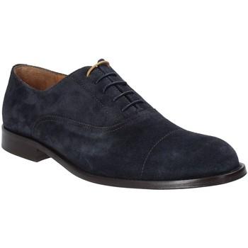 Παπούτσια Άνδρας Derby Marco Ferretti 140953MF Μπλε
