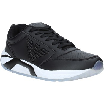 Xαμηλά Sneakers Emporio Armani EA7 X8X022 XK116