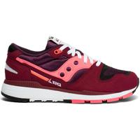 Παπούτσια Γυναίκα Χαμηλά Sneakers Saucony S60437 το κόκκινο