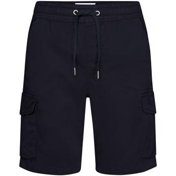 Υφασμάτινα Άνδρας Σόρτς / Βερμούδες Calvin Klein Jeans J30J314975 Μπλε