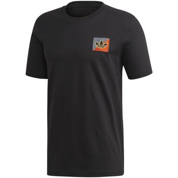 T-shirt με κοντά μανίκια adidas FM3400