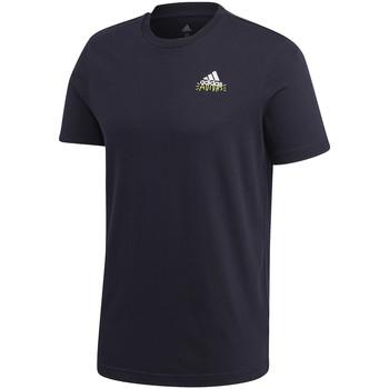 T-shirt με κοντά μανίκια adidas FN1754