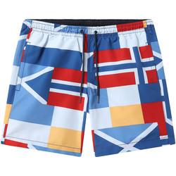 Υφασμάτινα Άνδρας Μαγιώ / shorts για την παραλία Napapijri NP0A4EC8 Μπλε