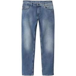 Υφασμάτινα Άνδρας Skinny Τζιν  Napapijri NP0A4EC9 Μπλε