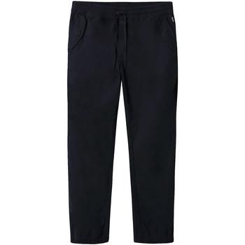 Υφασμάτινα Άνδρας Παντελόνια Chino/Carrot Napapijri NP0A4E2Y Μπλε