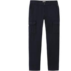 Υφασμάτινα Άνδρας παντελόνι παραλλαγής Napapijri NP0A4E31 Μπλε