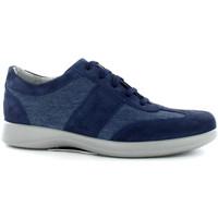 Παπούτσια Άνδρας Χαμηλά Sneakers Stonefly 108522 Μπλε