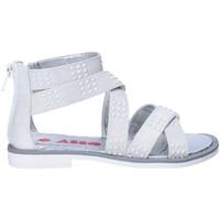 Παπούτσια Κορίτσι Σανδάλια / Πέδιλα Asso 64026 Γκρί