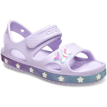 Παπούτσια Παιδί Σανδάλια / Πέδιλα Crocs 206366 Ροζ