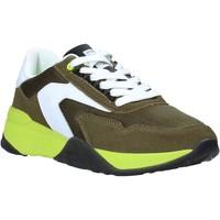 Παπούτσια Άνδρας Χαμηλά Sneakers Lumberjack SM81511 001 V43 Πράσινος