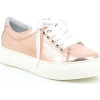 Παπούτσια Γυναίκα Χαμηλά Sneakers Grunland SC3880 Ροζ