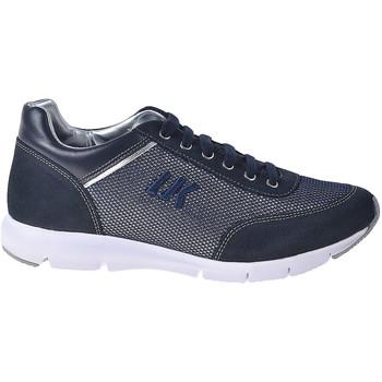 Παπούτσια Γυναίκα Χαμηλά Sneakers Lumberjack SW11305 005 N88 Μπλε