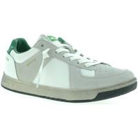 Παπούτσια Άνδρας Χαμηλά Sneakers Gas GAM818001 λευκό