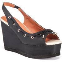 Παπούτσια Γυναίκα Σανδάλια / Πέδιλα Lumberjack SW57906 002 C01 Μαύρος