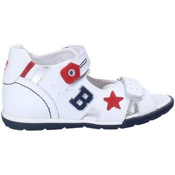Παπούτσια Παιδί Σανδάλια / Πέδιλα Balducci CITA1084 λευκό