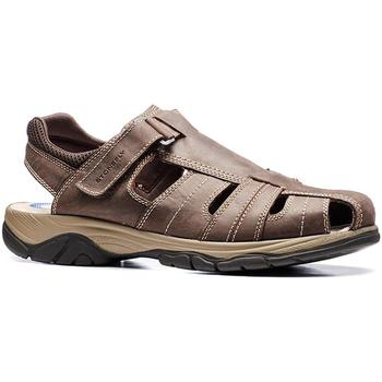 Παπούτσια Άνδρας Σανδάλια / Πέδιλα Stonefly 108693 καφέ