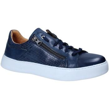 Παπούτσια Άνδρας Χαμηλά Sneakers Exton 512 Μπλε