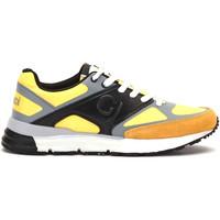 Παπούτσια Άνδρας Χαμηλά Sneakers Gaudi V91-66860 Κίτρινος