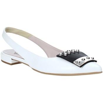 Παπούτσια Γυναίκα Σανδάλια / Πέδιλα Grace Shoes 521011 λευκό